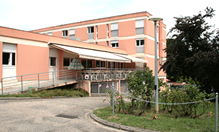 IMG accueil lorette