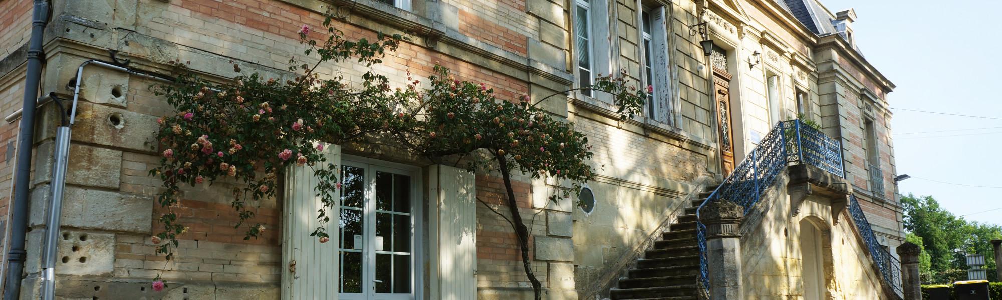 Château Bel Air EDEA