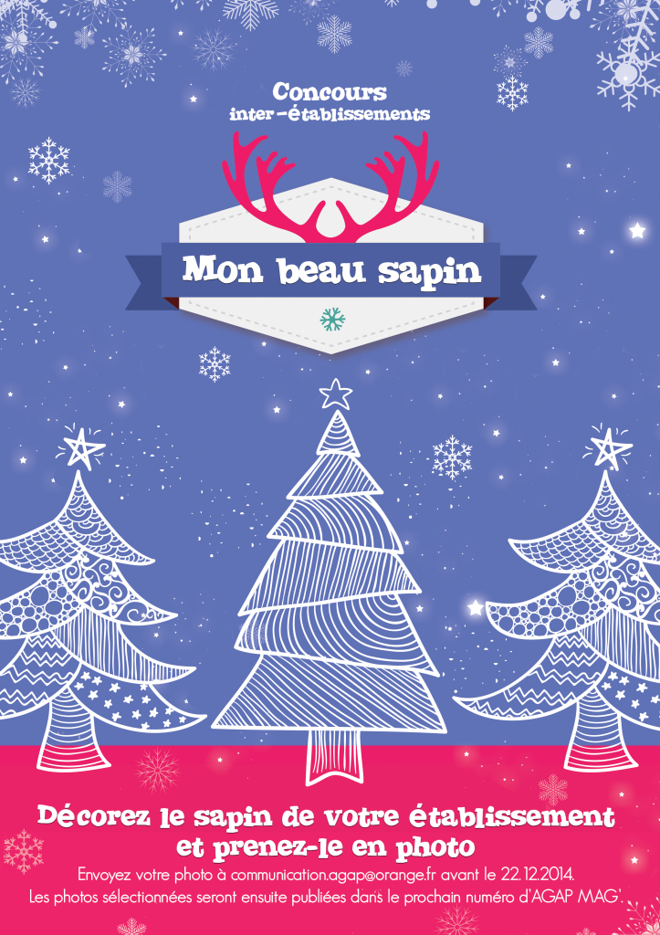 concours sapin rvb